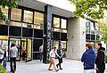 eufom Frankfurt Open Campus 2018