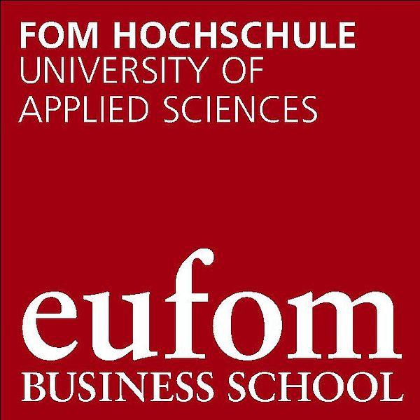 neuer name neues logo eufom business school. Black Bedroom Furniture Sets. Home Design Ideas