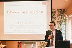 Prof. Dr. Gerald Mann