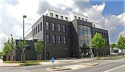 eufom FOM Hochschulzentrum Lissabonner Allee