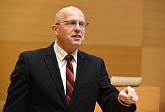 Prof. Dr. Frank P. Schulte, Dozent an der eufom Business School