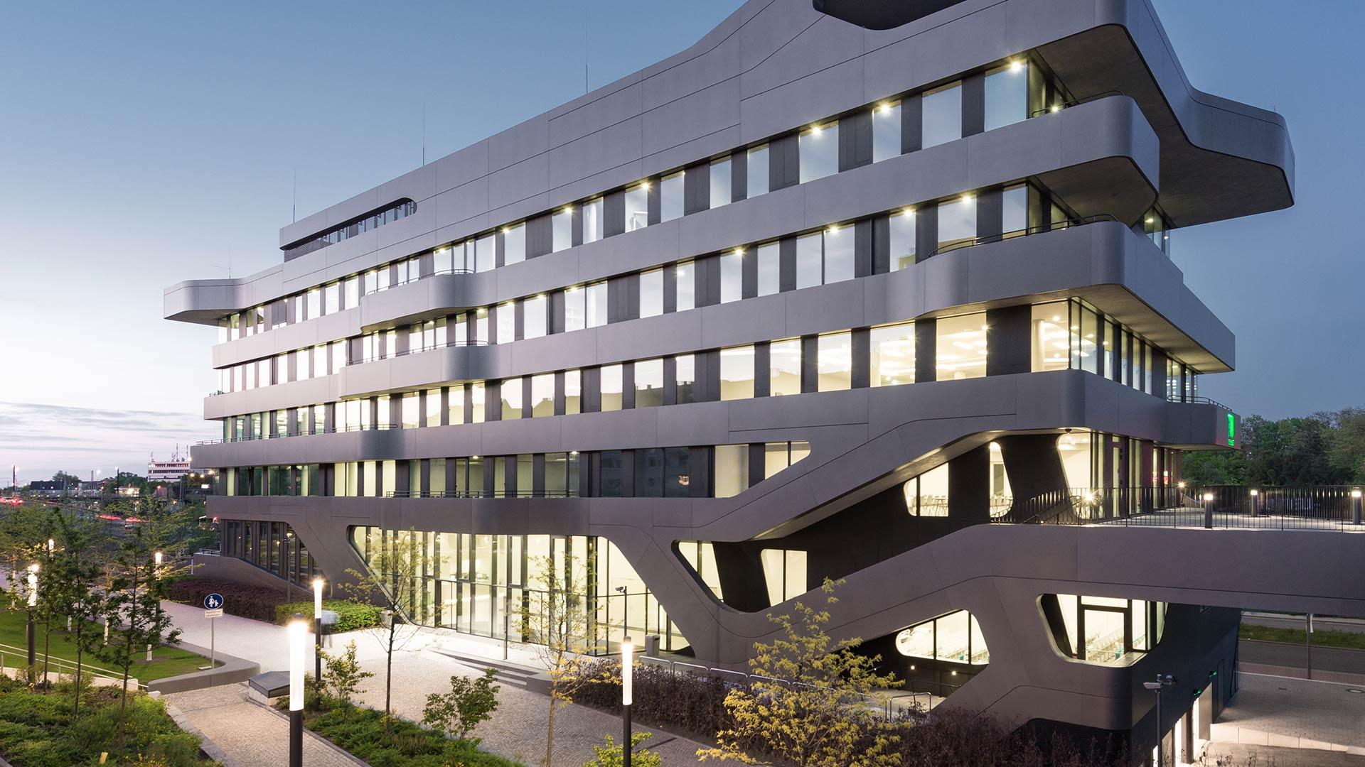 Studieren in Düsseldorf