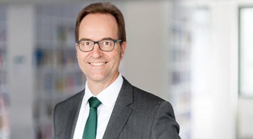 Prof. Dr. Matthias Gehrke | Wissenschaftliche Studienleitung Frankfurt