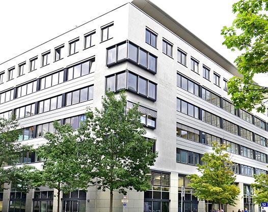 Eufom Frankfurt