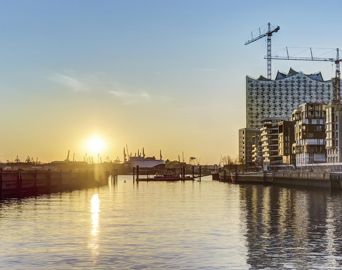 Uni-Stadt Hamburg