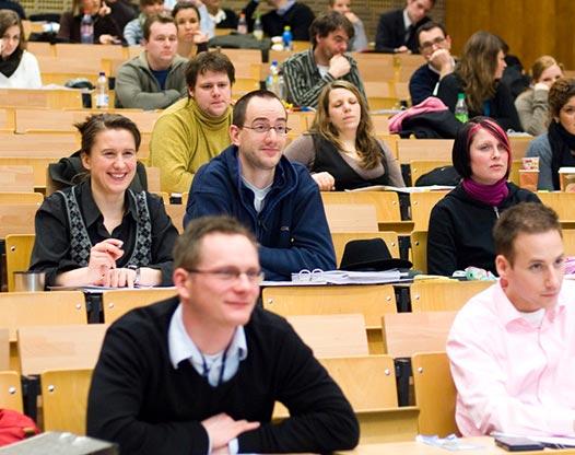 Vorlesung eufom Hamburg