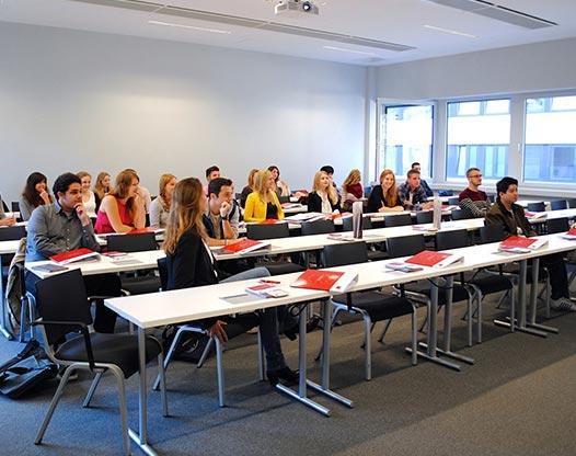Seminar eufom Hamburg