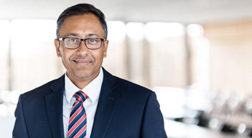 Prof. Dr. Soumit Sain | Wissenschaftliche Studienleitung Köln