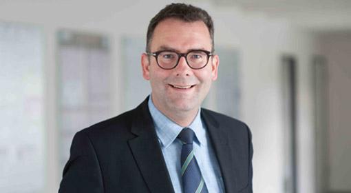 Prof. Dr. Gerald Mann | Wissenschaftliche Studienleitung München