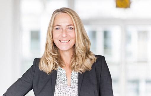 Prof. Dr. Ulrike Schwegler | Wissenschaftliche Studienleitung