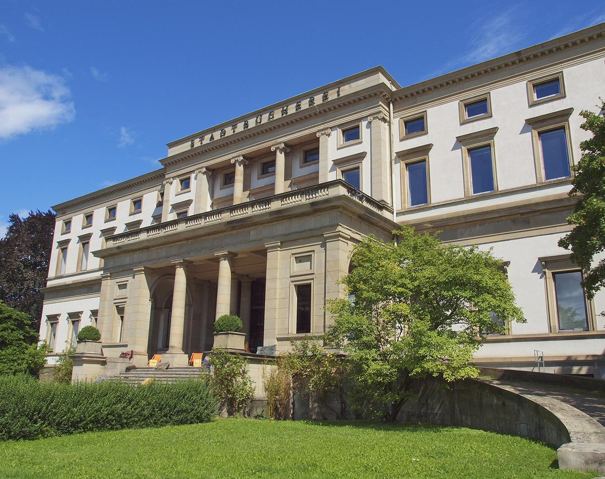 Häuser Stuttgart