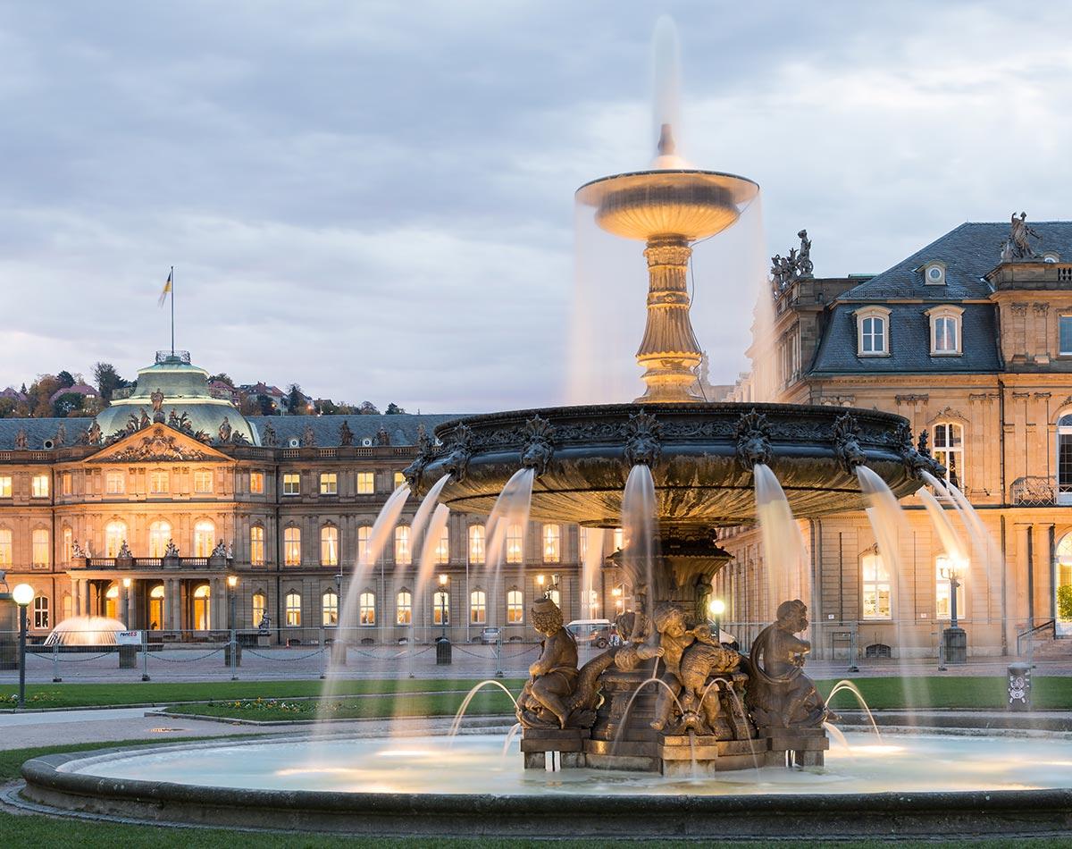 Altstadt Stuttgart