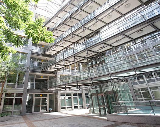 eufom Hochschulzentrum Stuttgart