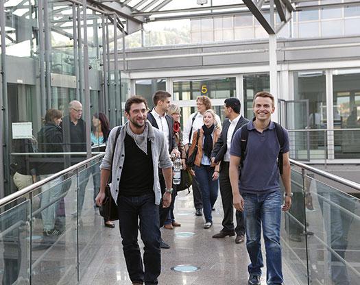 eufom Studierende Stuttgart