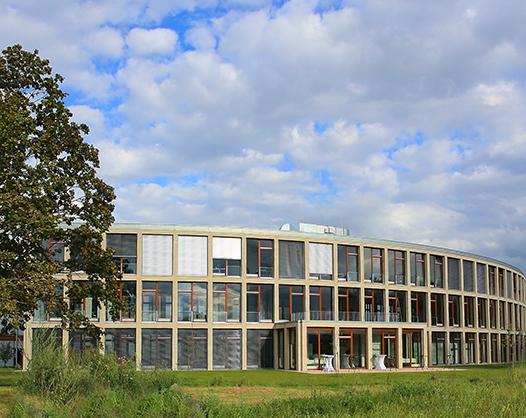Münster Hpchschulzentrum eufom