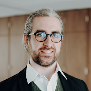 Moritz Keil M.A. - Academic Coach an der eufom Business School