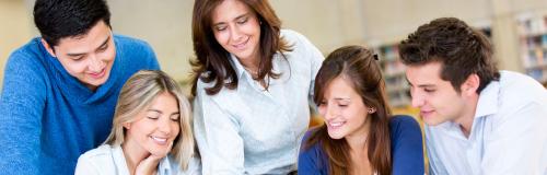 Kompetenzerwerb an der eufom School - erfahren Sie mehr!