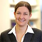 Rebecca Straub B.A.